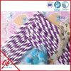 Purple Paper Straws Large Straws Drinking Straws