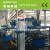 waste plastic milling machine with low price