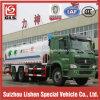 6X4 HOWO 13000L Water Tank Truck