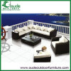 PE Rattan Outdoor Furniture, Rattan Sofa Set (YG-S1116 YG-S1114 YG-S1115 YG-T1118 YG-S1117)