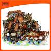 CE Certified Children Indoor Playground Design