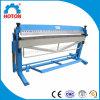Manual Metal Sheet Folding Machine (Metal Pan Brake PBB2520/1.0 PBB2020/1.2)