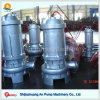 Vertical Submersible Heavy Duty River Sea Water Pumps