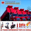 Hook -Lift Hydraulic Cylinder for Dump Truck/Tipping System