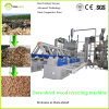 Dura-Shred High Efficient Miller for Wood Waste