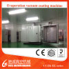 PVD Plastic Evaporation Vacuum Coating Machine