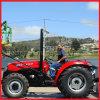 80HP, 4WD, Farm Vinegard Tractor, Yto Orchard Tractor (YTO-LX804F)