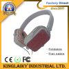 Hot Selling 3.5mm Foldable Headphone for OEM Branding