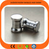 Bathroom Door Knobs with Chrome Plating