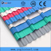 Steel Sheet Corrugated