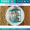 Small Floor Space Chicken / Birds Pellet Feed Set (SKJZ1800)