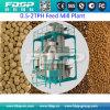 Small Floor Space Chicken / Birds Pellet Feed Set (SKJZ1800)