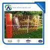 Orange Safety Barrier Fence Plastic Barrier Fence