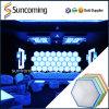 LED RGB 3D Vision Wall/Ceiling/DJ Decoration Panel Light