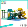 Pirate Style Playground Equipment with TUV