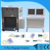 Dual View Sf6550d X Ray Scanning Machine Baggage with Medium Tunnel Size