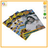 Saddle Stitch Magazine Printing Service (OEM-GL015)