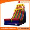 Inflatable Super Rainbow Slide for Amusement Park (T4-280)