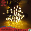 LED Lighting Christmas Outdoor Decoration 10m 100LEDs Rubber String Light