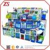 Indoor Soft Play Park Equipment Supplier