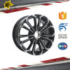 China Alloy Wheel Manufacturer 15 Inch Alloy Wheel on Sale