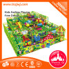 Multifunctional Indoor Playground Naughty Castle for Kids