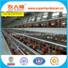 Poultry Feeding Equipment Battery Cage for Layers