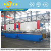 Two Linked Press Brake for Lamp Poles