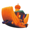 Inflatable Lovely Bouncer Bouncy Castle for Kids Inflatable Toys (JS4057)