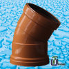 PVC Fittings for Drainage with Rubber Ring Joint