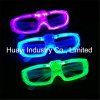 LED Sound Activated Eye Glasses