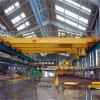 Overhead Magnet Crane