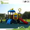 Preschool Kindergarten Kids Playground Game Indoor Playground for Sale