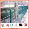 Double Wire Garden Fence Panels