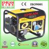 China Manufacturer Electric Gasoline Generator Set
