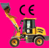 1.5 Ton Hydraulic Wheel Loader Zl15