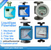 Variable Area Flow Meter-Variable Area Rotameter-Water Flow Gauge-Water Flow Indicator