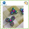 3D Electric Ceramic Bearing Wind Fidget Hand Finger Toy Spinner (jp-FS003)
