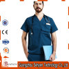 Medical Surgery Wear Medical Uniform High Protection Scrub of 100%Cotton
