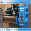 Exported Philippis Small Hoist Pulling Winch Drum for Sale