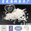 White Natural Corundum Price for Grinding Wheel and Abrasives