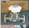 Stainless Steel Manual Sanitary Diaphragm Valves