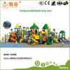 Top Sales Forest Series Outdoor Playground Slides for Children