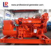 Marine DC Generator 90kw with CCS