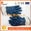 Ddsafety 2017 Jersey with Blue Nitrile Glove