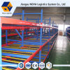 Medium Duty Flow Through Shelf From Nova Logistics