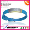 Hottime Factory Wholesale Silicone Bracelet (CP-JS-NW-020)