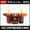 Dye Sublimation Full Color Custom Print Bottle Jersey Koozie