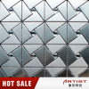 Classical Style Stainless Steel Mosaic Mix Mirror Glass Mosaic
