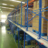 ISO Approved Metal Storage Multi-Level Mezzanine Rack